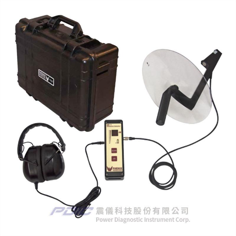 超音波電暈/電弧探測器