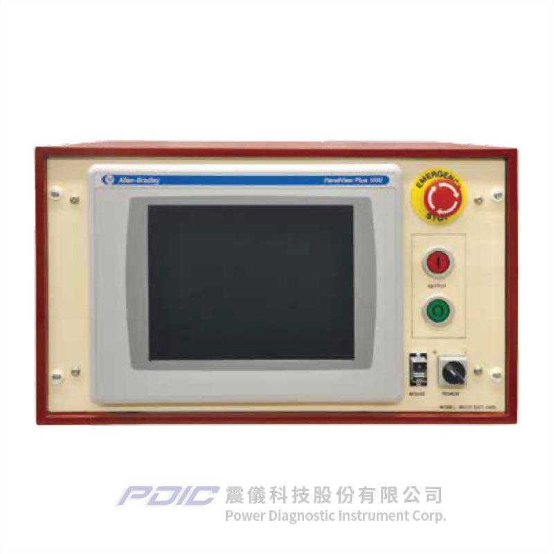100-600kV堆疊式模組型直流絶緣耐壓測試器