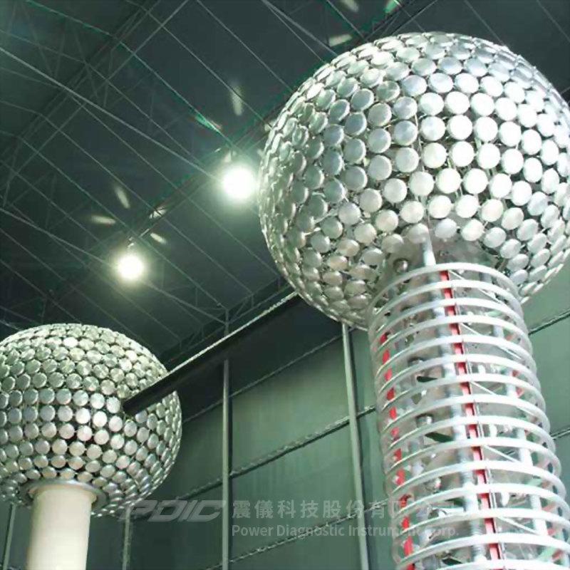 超高壓直流絶緣耐壓測試系統/電源供應器