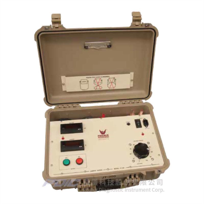 接地跨接線測試器
