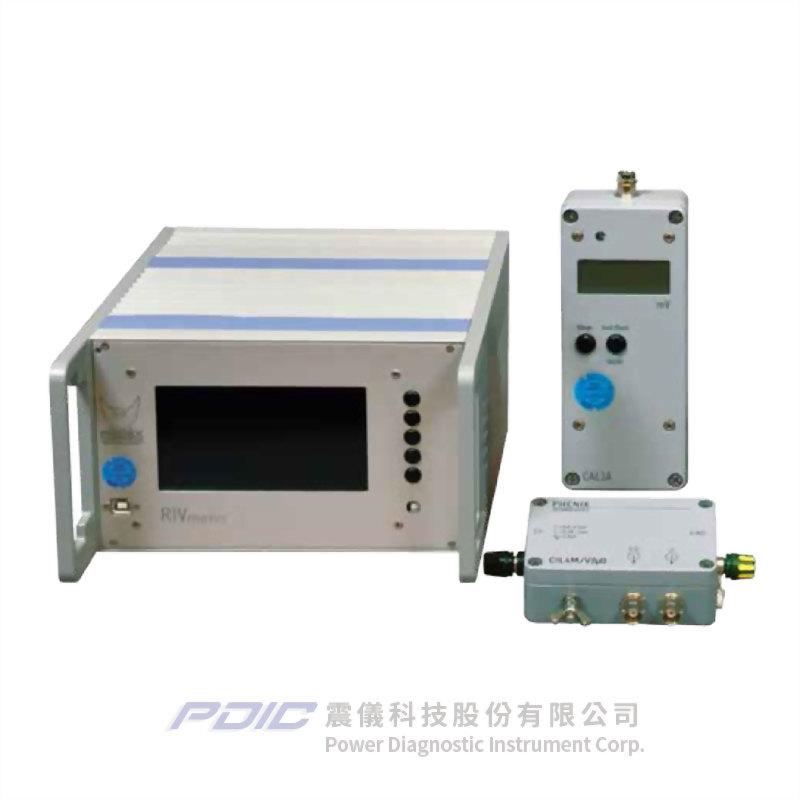 三通道無線電干擾電壓測試系統