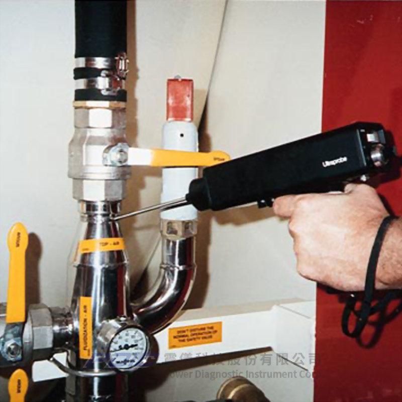 防爆等級類比式超音波檢測器
