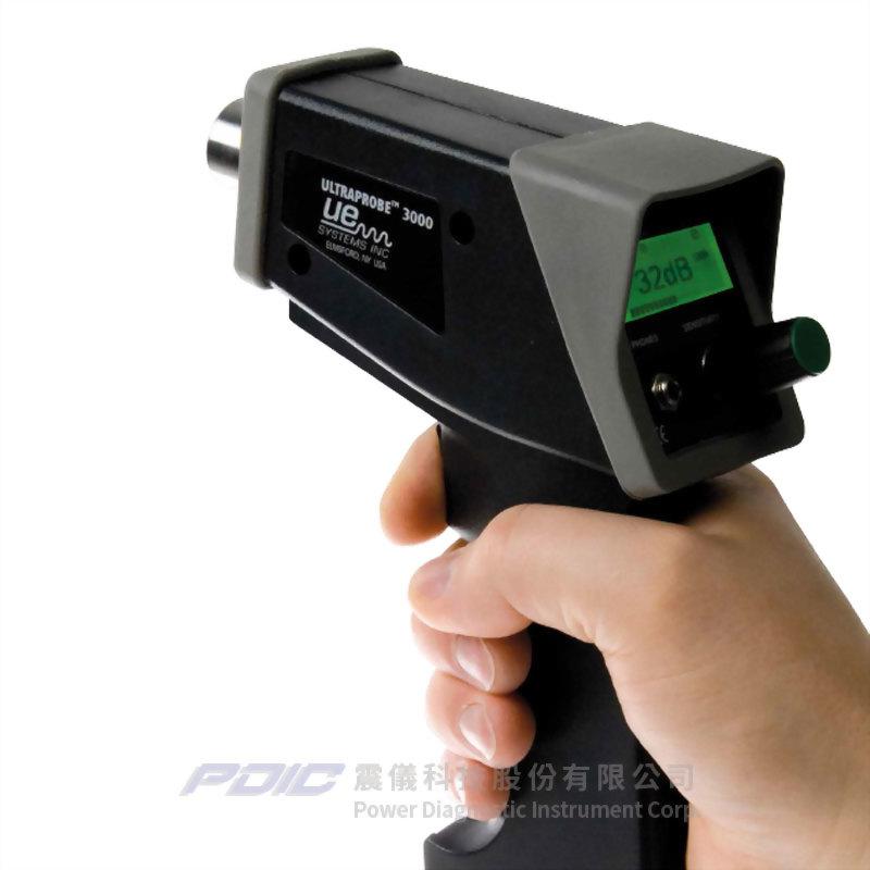 數位式超音波測漏器