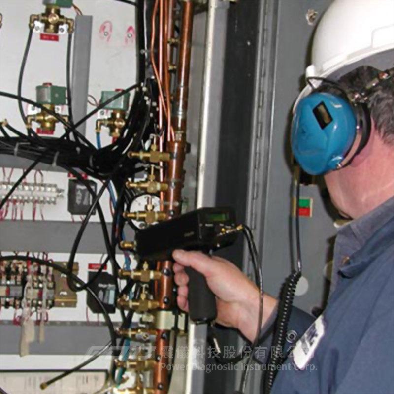 數位式多功能超音波檢測系統