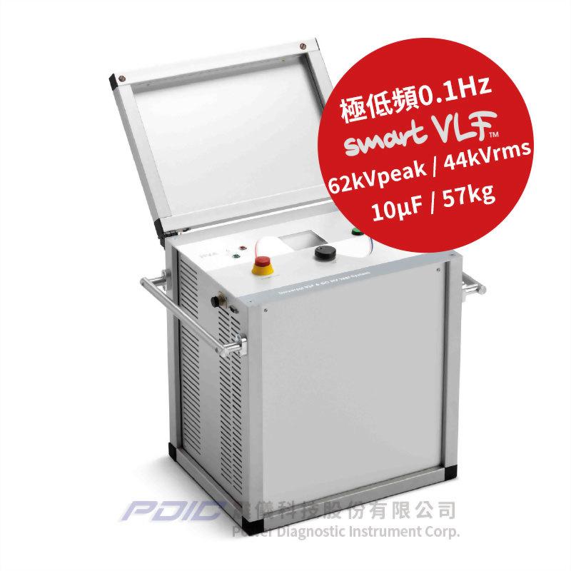 62kV極低頻交流耐壓測試器