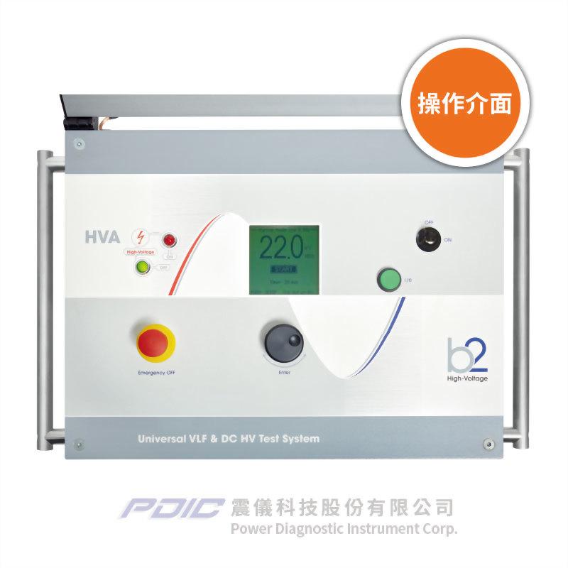 90kV通用型極低頻高壓測試器