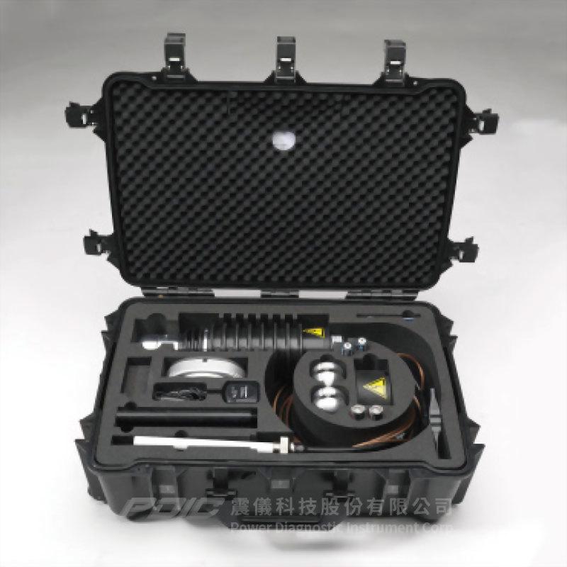 極低頻高壓/介損/功率因數測試/診斷系統