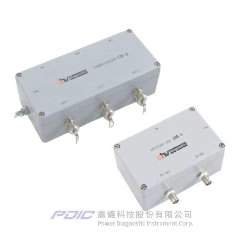 局部放電感測器/耦合器