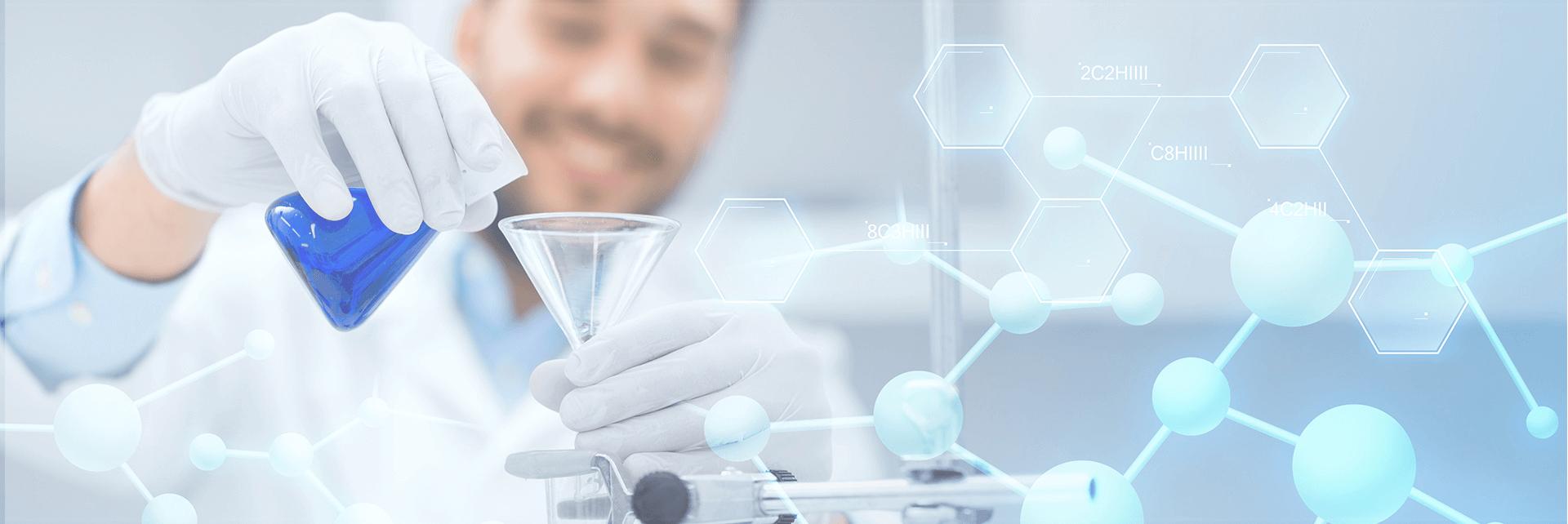 海昌生化  膠原蛋白器材專家