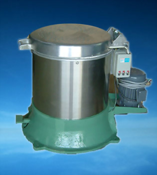 Heater Type Automatic Dried Machine