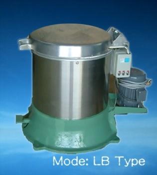 Heater Type Automatic Dried Machine