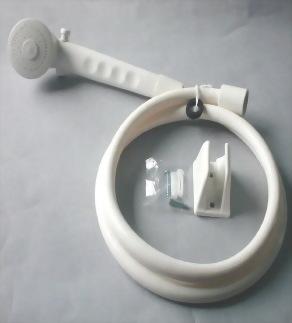 Bathtub and Shower-handheld shower heads