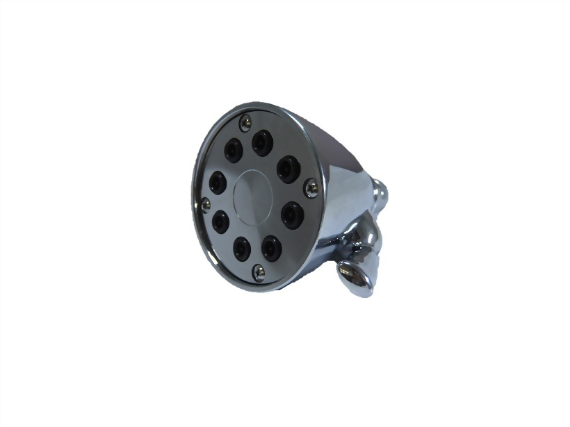 Bathtub and Shower-stationary shower heads