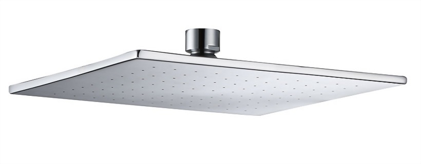 Bathtub and Shower-stationary shower heads