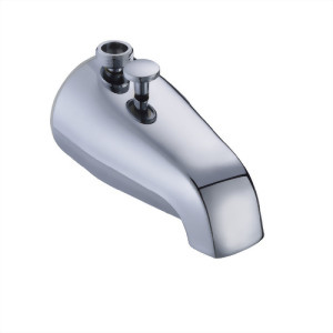 Bathtub and Shower-tub spouts