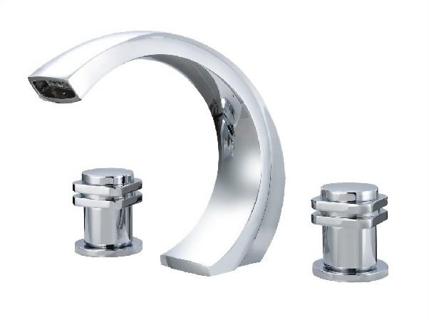 Faucet (tap )-tub faucet