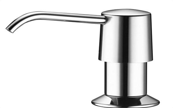 Bathroom Accessories-soap dispensers