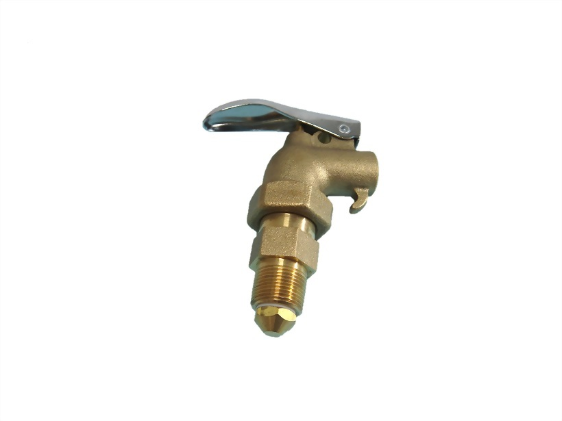 Drum Handling Equipment-drum faucets