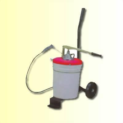 Drum Handling Equipment-drum pump