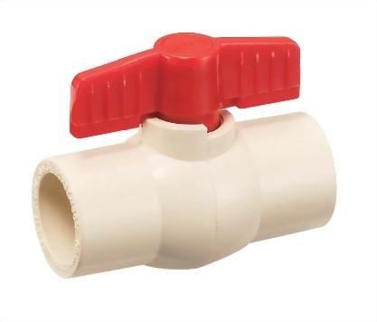 Plumbing Supplies-ball valve
