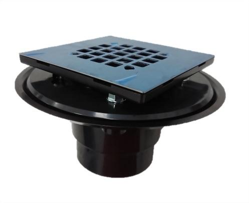 Plumbing Supplies-floor drains