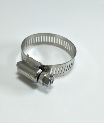Plumbing Supplies-worm gear hose clamp