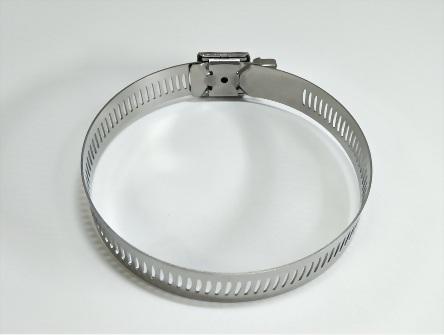 Plumbing Supplies-High Torque Hose Clamp