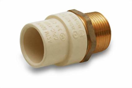 Plumbing Supplies-cpvc fittings