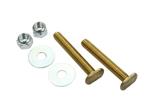 Plumbing Supplies-toilet screws& bolts (kits)