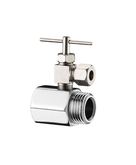 R.O. Water System-needle valves