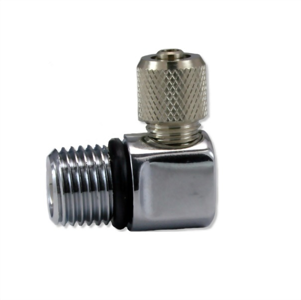 R.O. Water System-adapter