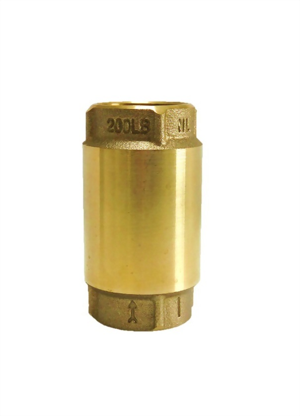 Water Well Supplies-check valve