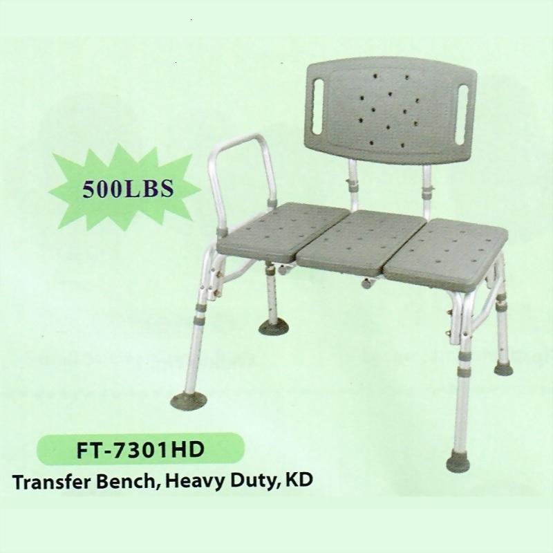 Transfer Bench, Heavy Duty, KD