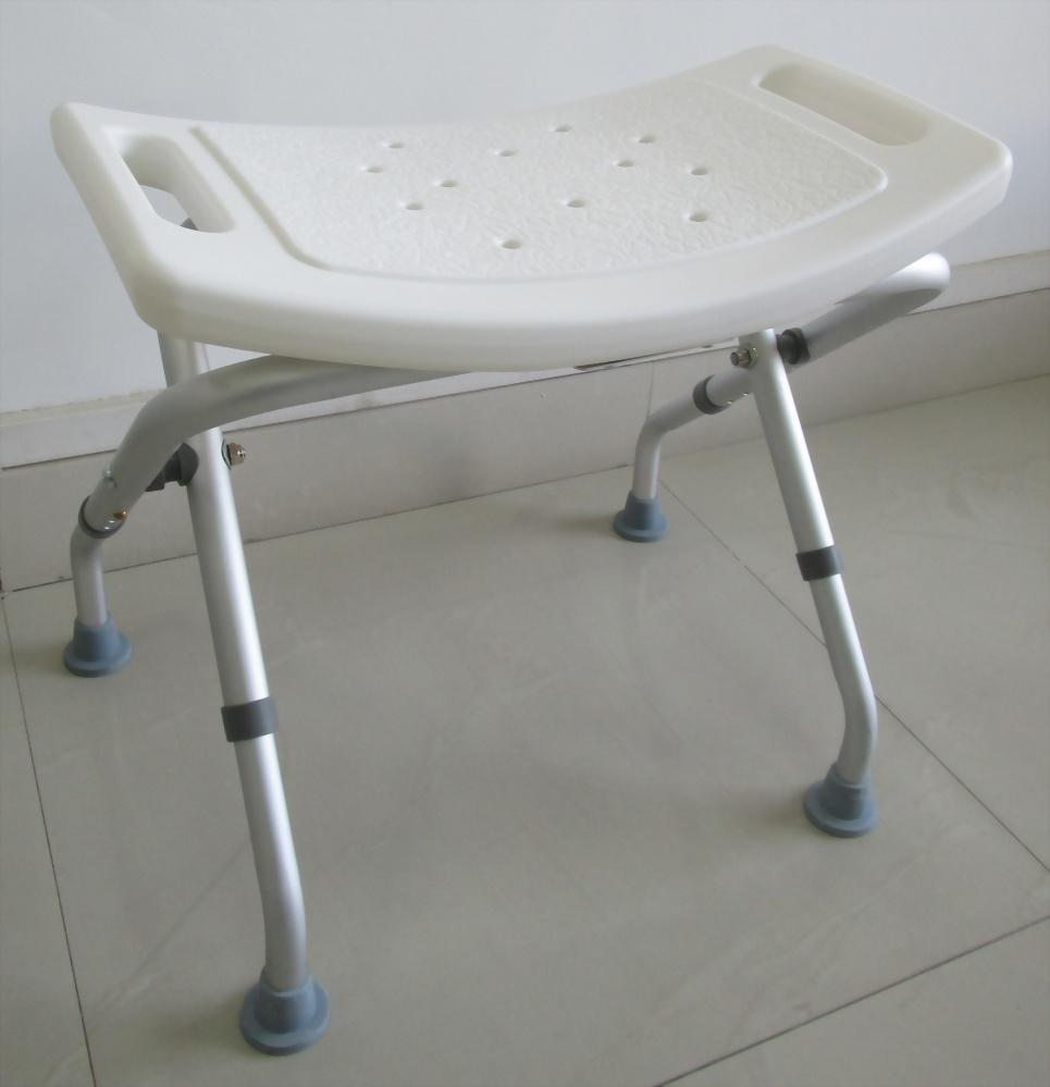 Portable Folding Bath Bench