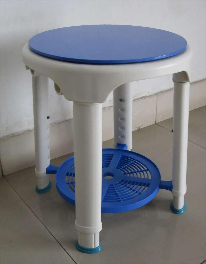 Detachable Plastic Stool