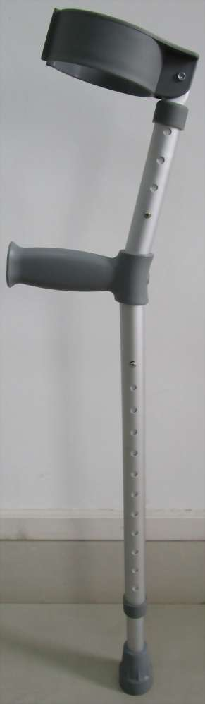 Economic-Style Forearm Crutch, Small
