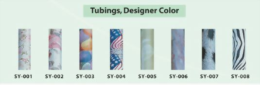 Deluxe Folding Walker Double H-Crossbars, Designer Color