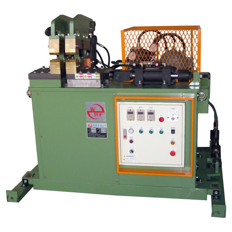 油壓碰焊機(大直徑)