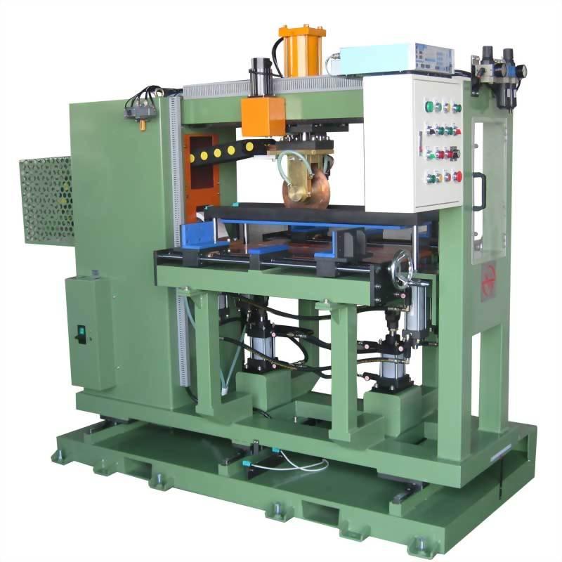 輪焊機-接帶輪焊800