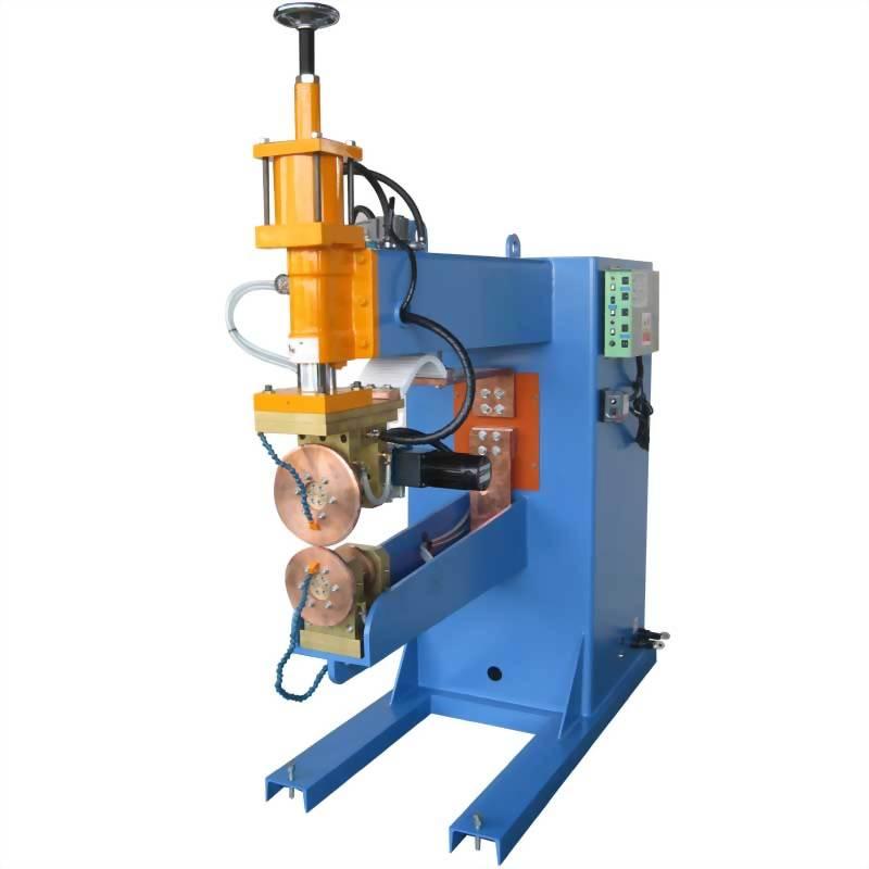 輪焊機-橫向式(去)