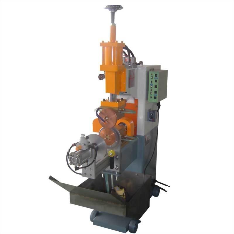 輪焊機-橫式
