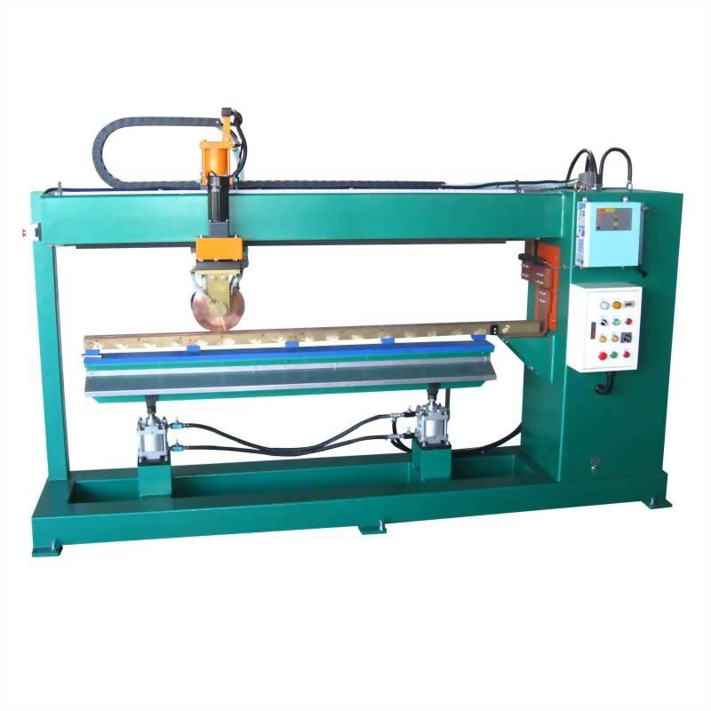 輪焊機-自走式1900L(焊集水管)