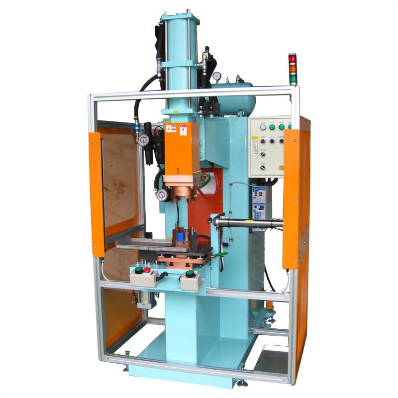 壓縮焊接點焊機