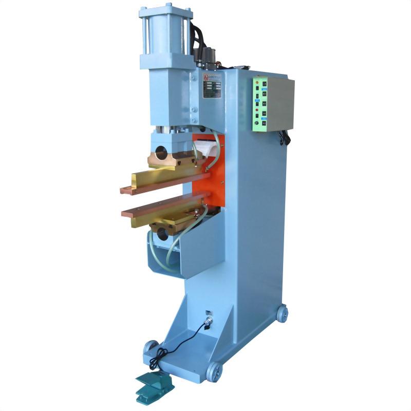 浮凸焊點焊機