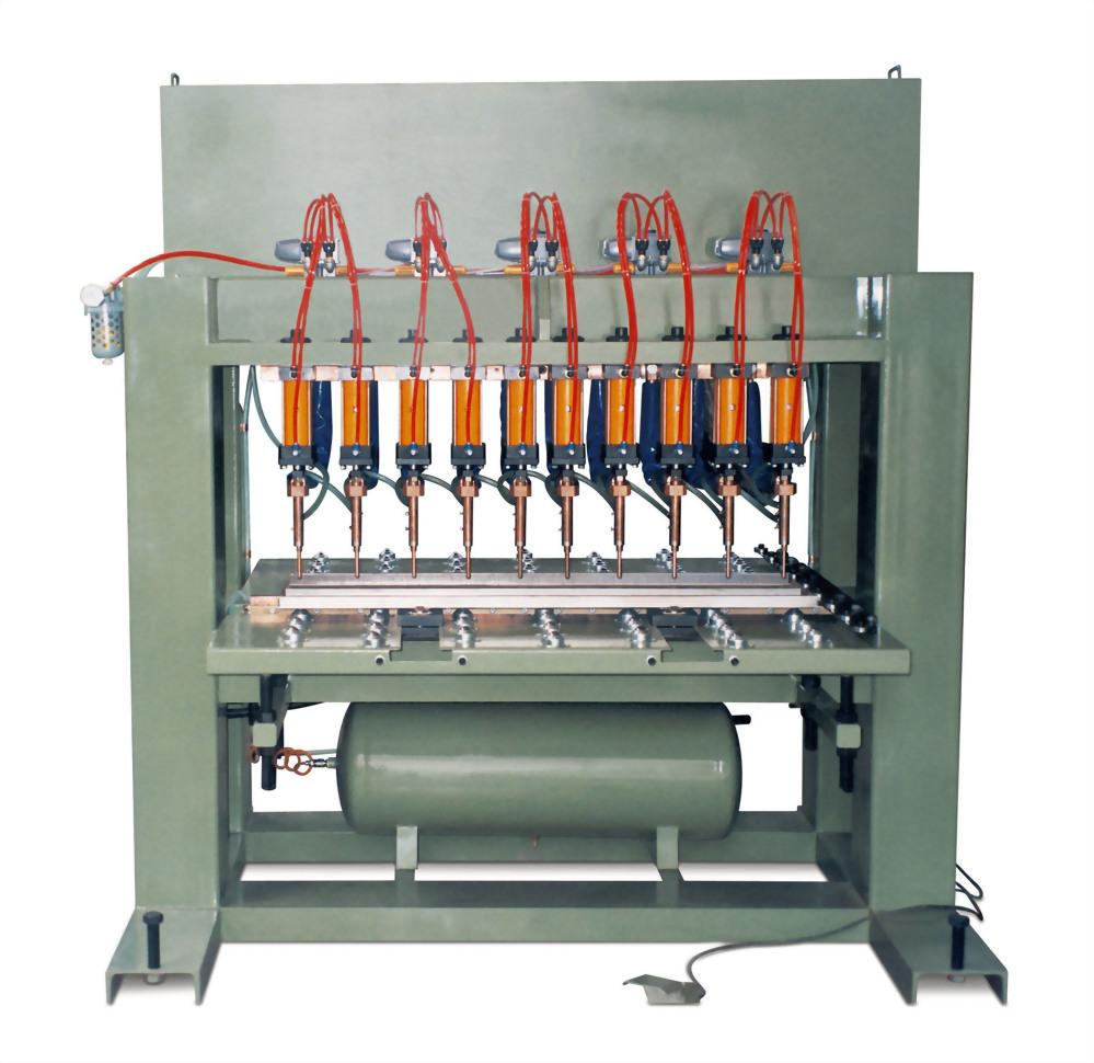 10缸(焊置物板)