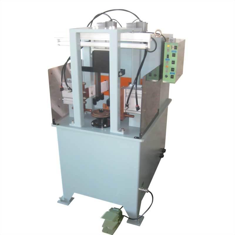 H型碰焊機(紙巾架)