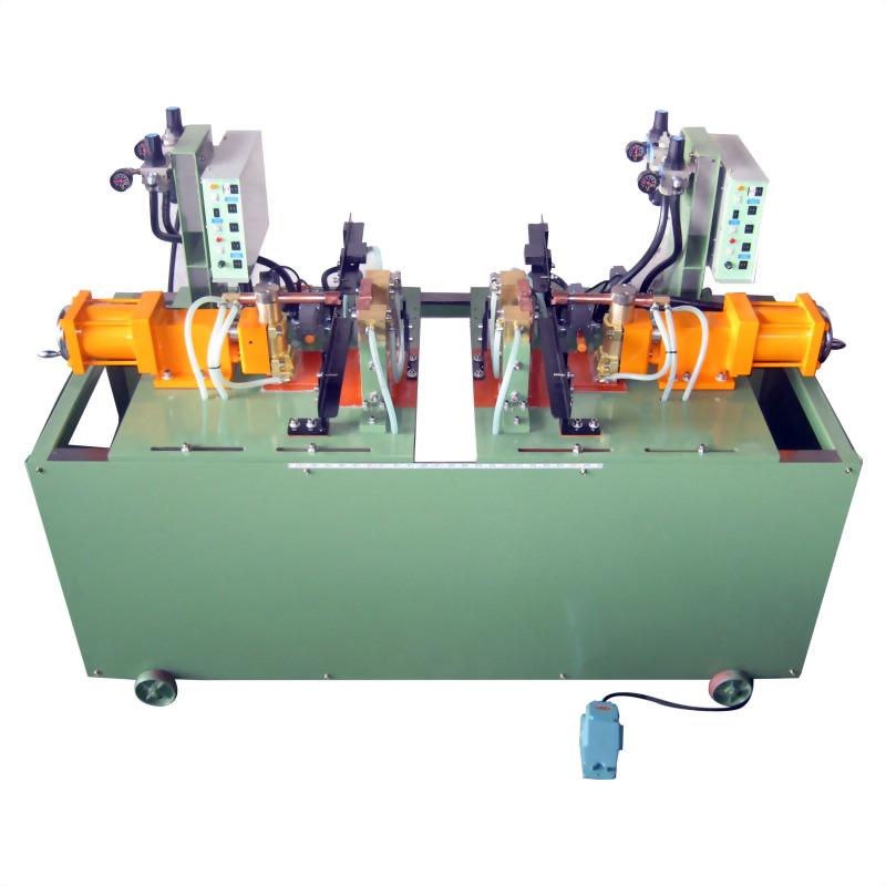 H型碰焊機(椅子)