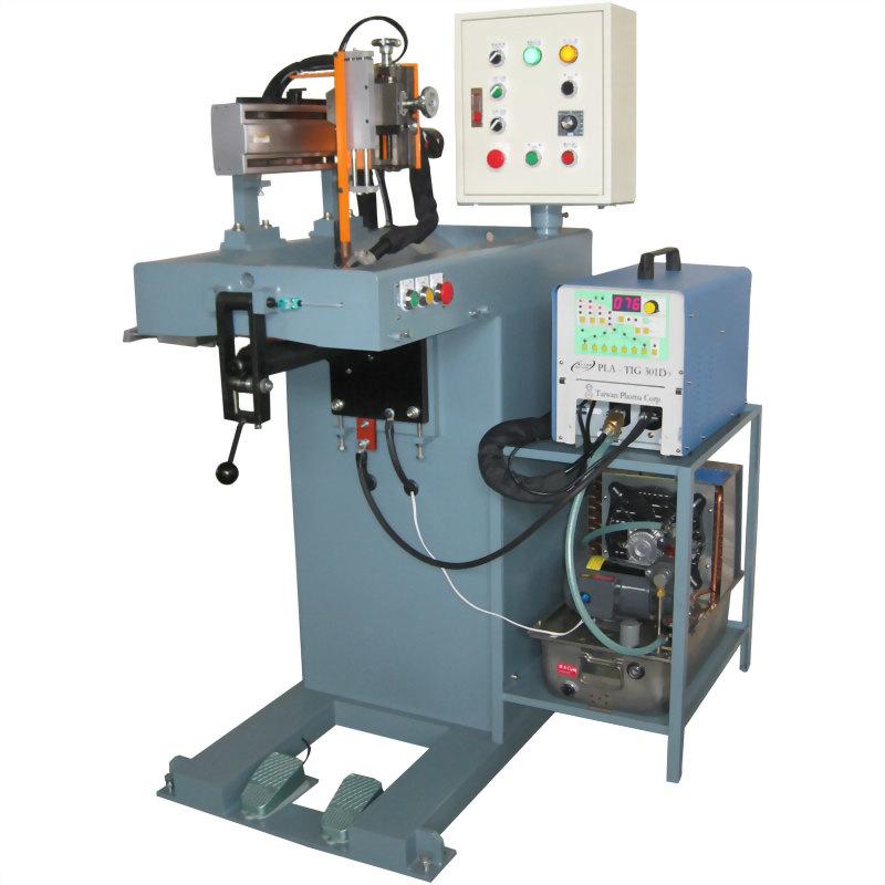直線焊接300L