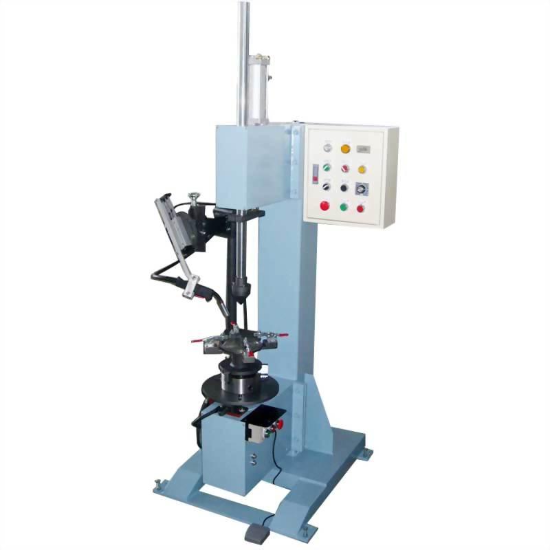 立式焊接自動台-標準型CO2