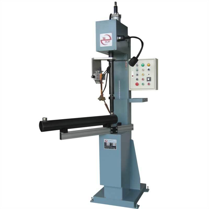 CO2焊槍旋轉(焊冷卻器)